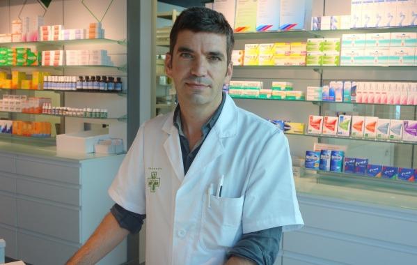 Las farmacias que proponen los pañales Pingo tienen mucho éxito.