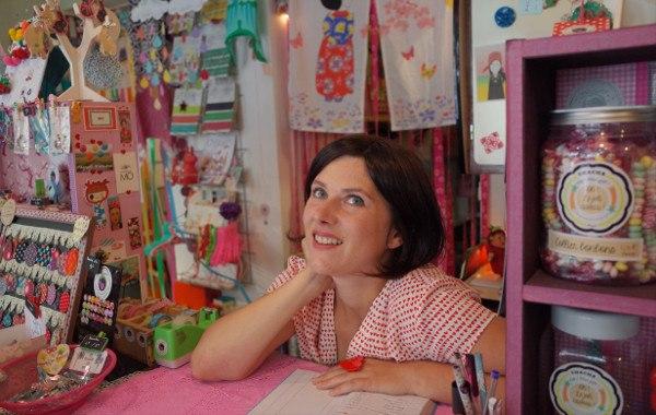 Las tiendas de crianza o puericultura que venden los pañales Pingo tienen mucho éxito.